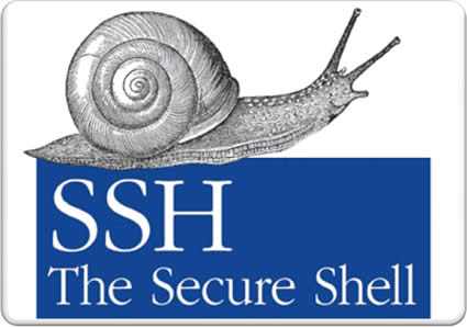 What the heck is SSH?