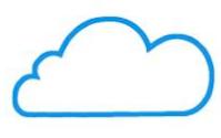 2 Entrepreneurs in a cloud