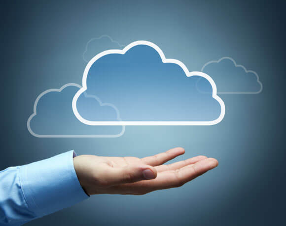 5 Benefits of Cloud Computing.