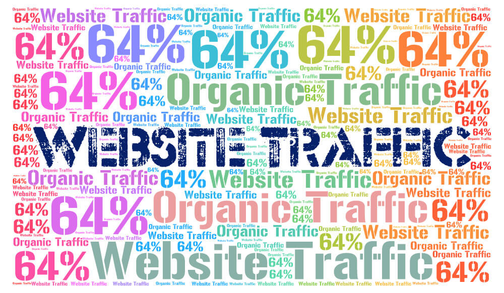 5 Ways To Improve Website Traffic
