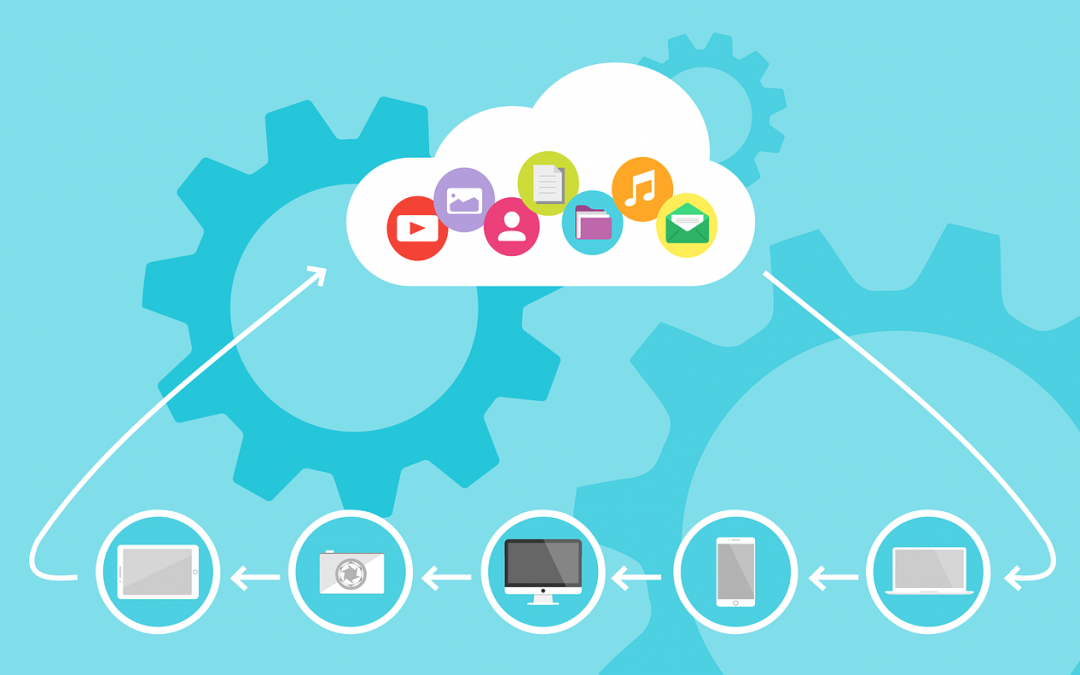 4 Major Benefits of Cloud Hosting for Your Business